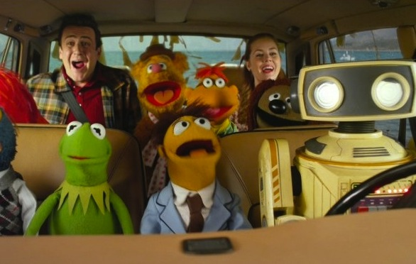 The%20Muppets The Year in Film: The 10 Most Overrated Films Of 2011