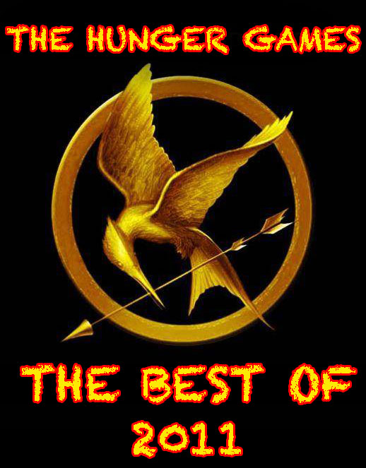 The Hunger Games The Best of 2011