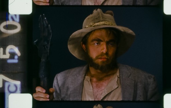 Torgo from Manos The Hands of Fate