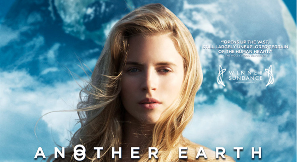 Brit Marling in Another Earth