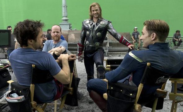 avengers header1226 The Week in Movies.com Original Content: 21 Columns, Features and More