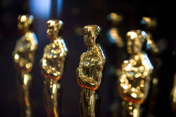 awards Critic's Corner: It's Fancy Awards Season Time and We've Got Fancy Awards to Give Out