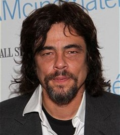 deltoro The Conversation: Should Benicio Del Toro Play Khan in the Next Star Trek?