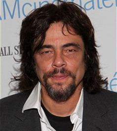 deltoro The Conversation: Should Benicio Del Toro Play Khan in the Next Star Trek?