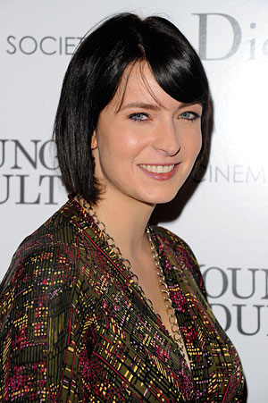 Diablo Cody (Courtesy of Paramount Pictures)