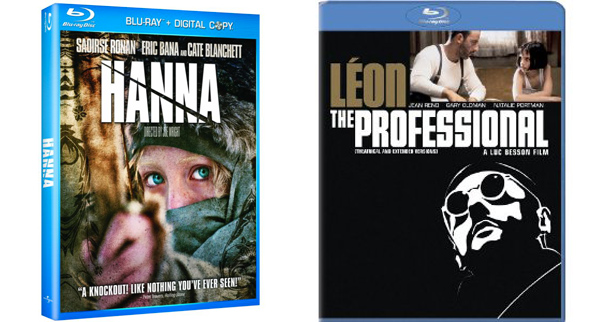 Hanna/Professional covers