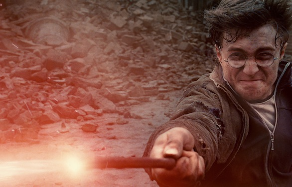 harry potter and the deathly hallows part 2 image 16 The Year in Film: The 10 Most Overrated Films Of 2011