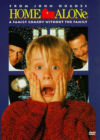 home alone cover Fiction vs. Reality: What if Home Alone Happened in Real Life?