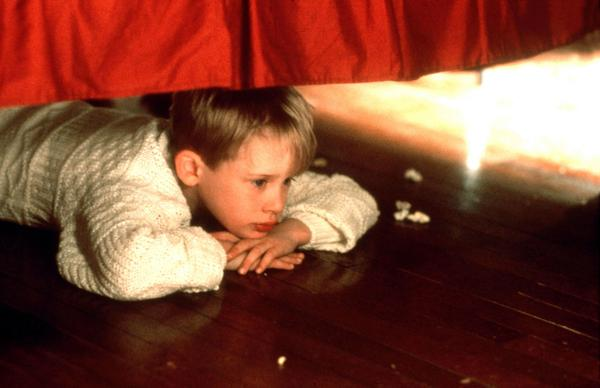 home alone scenario%201 Fiction vs. Reality: What if Home Alone Happened in Real Life?