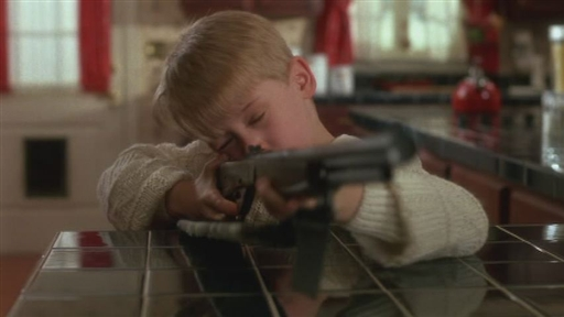 home alone scenario%202 Fiction vs. Reality: What if Home Alone Happened in Real Life?