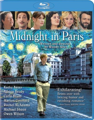 midnight in paris bd Buy Me, Rent Me, Forget Me: Midnight in Paris, Warrior, Dolphin Tale and More