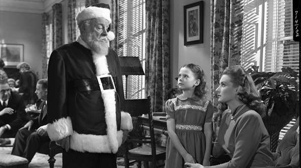 Miracle on 34th Street still