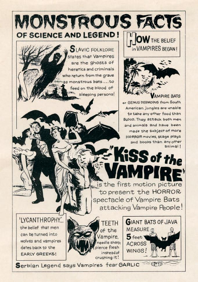 film vampire wolves