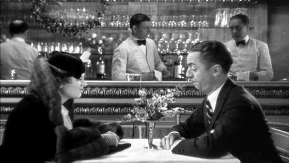 The Thin Man still