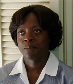 Viola Davis, The Help