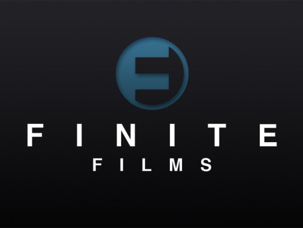 Finite Films banner logo