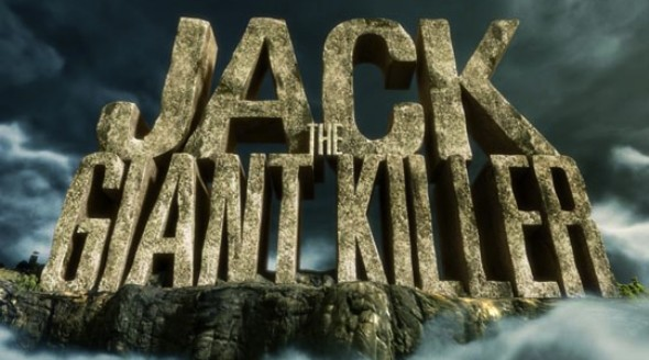 Jack the Giant Killer logo