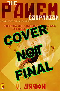 The Panem Companion Early Cover