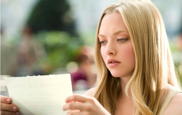 Letters From Juliet