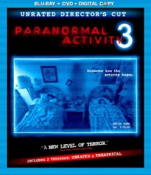paranormal activity 3 blu ray%20(Custom) Paranormal Activity 3 Blu ray Review: An Unrated Directors Cut Thats a Step Up