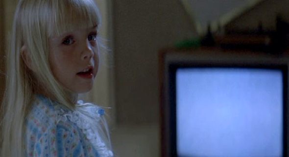 poltergeist shot8l The Conversation: Whats the Worst Commercial Exploitation of a Beloved Movie or Character?