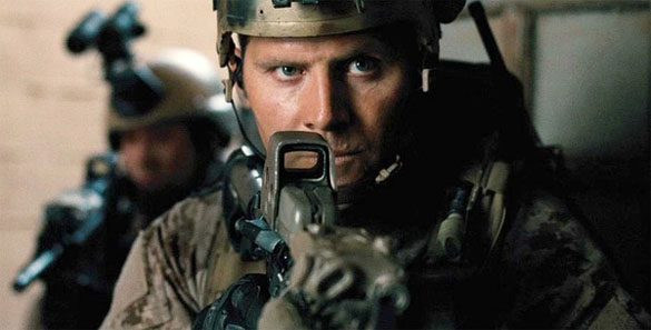 Act of Valor' Giveaway: Win a $200 GameStop Gift Card and