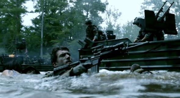 Act Valor 13287062096489 Our Real Life Navy SEAL Rates the Authenticity of 10 Navy SEAL Movies (Exclusive)