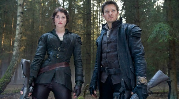 Hansel  Gretel Witch Hunters Of the Top Ten Fairytales No Longer Appropriate to Read to Kids, More Than Half Are Being Turned Into Movies