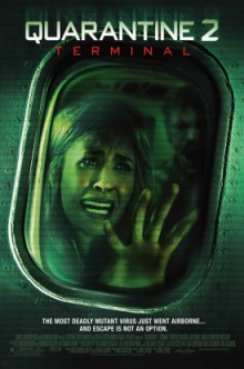Quarantine 2 DVD cover