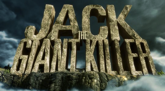 jack giant killer trailer Of the Top Ten Fairytales No Longer Appropriate to Read to Kids, More Than Half Are Being Turned Into Movies