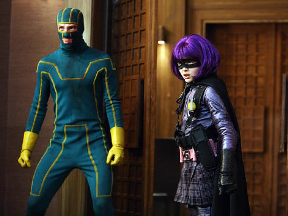 Kick-Ass still photo
