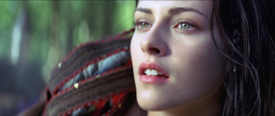 kristen stewart snow white and the huntsman image1 Of the Top Ten Fairytales No Longer Appropriate to Read to Kids, More Than Half Are Being Turned Into Movies