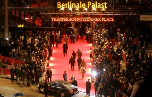 Berlinale / European Film Market