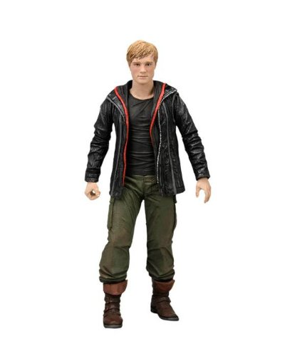 Peeta Figure