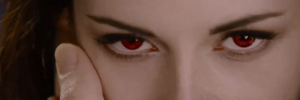 Breaking Dawn Part 2 Teaser