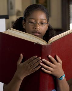 Akeelah and the Bee Still