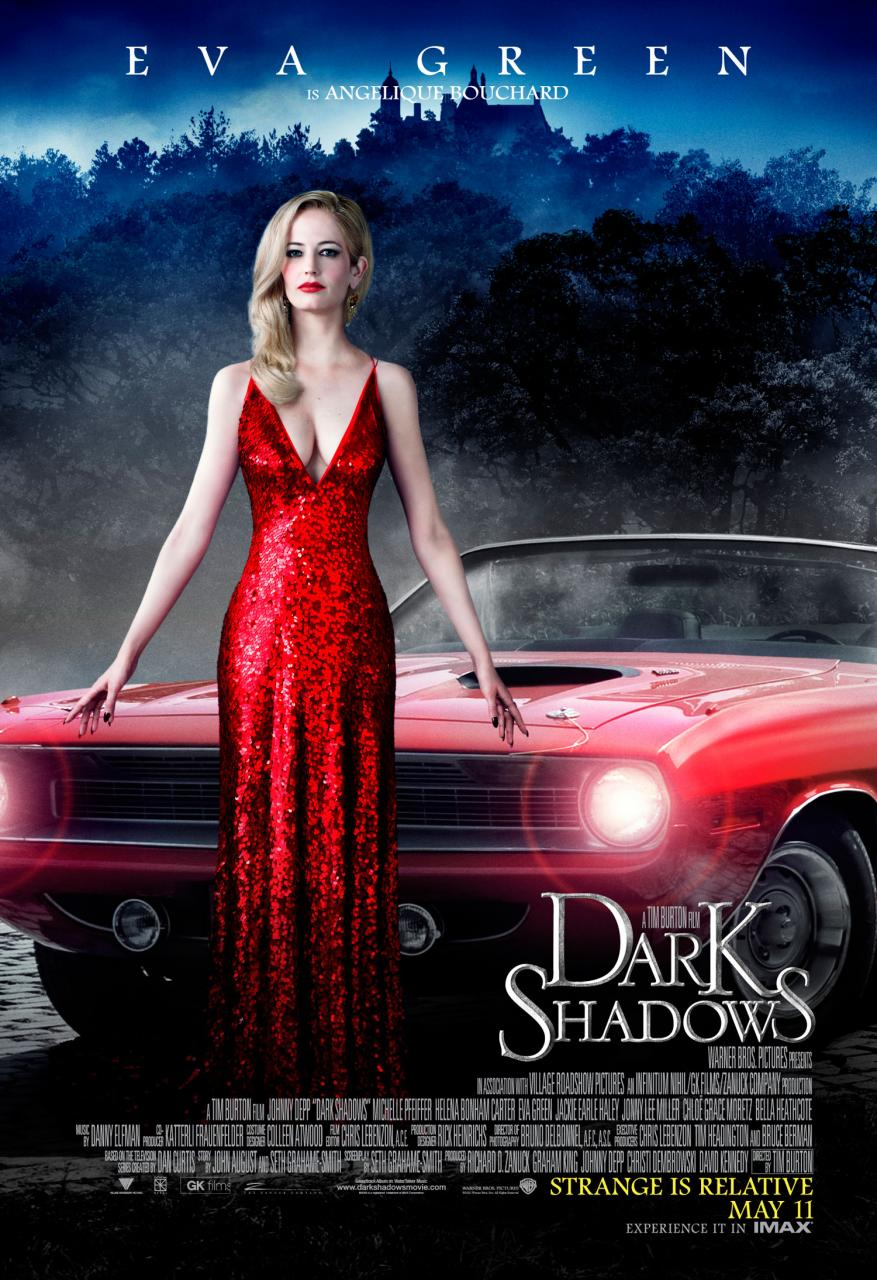 Dark shadows werewolf pussy licked anime pictures
