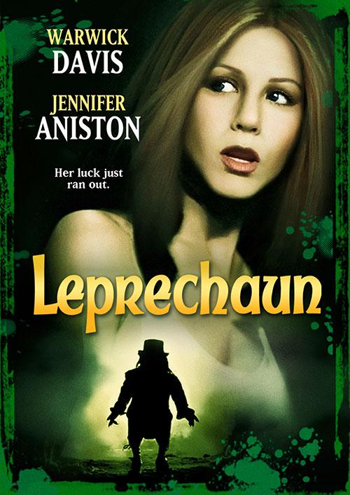 Counting Down the Leprechaun MoviesLeprechaun Movie