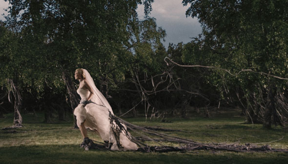 Melancholia still