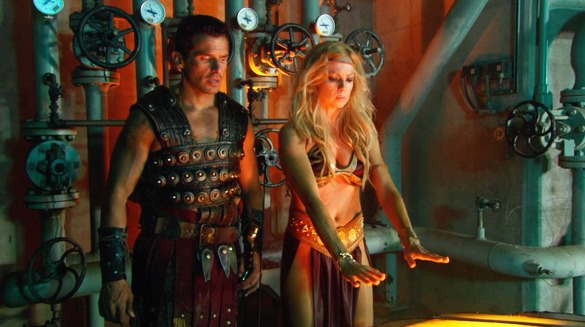 Women Wearing Revealing Warrior Outfits - Page 8 Princess_possible_header
