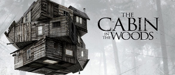 the cabin in the woods cabin The Cabin in the Woods SXSW Review: The Most Purely Entertaining Movie of the Year So Far