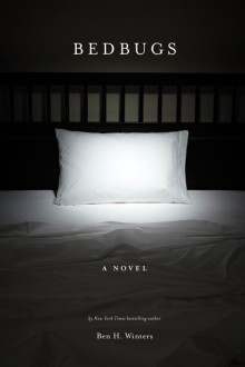 Bedbugs novel cover art