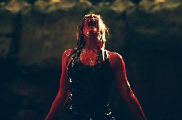 The Descent still photo