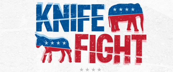 Knife Fight