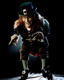 still from Leprechaun
