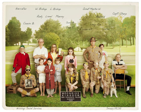 Moonrise Kingdom Photo
