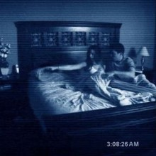 Paranormal Activity still