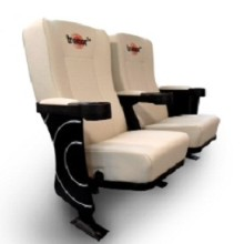 Tremor FX seats