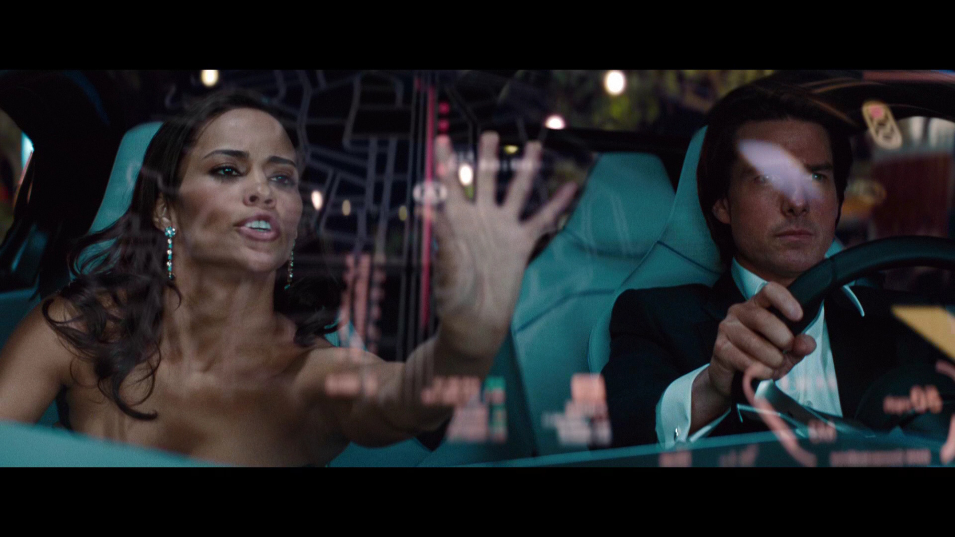 Mission: Impossible - Ghost Protocol' Blu-ray Review: Great