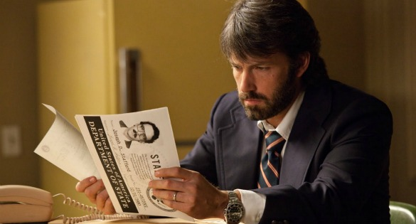 Ben%20Affleck%20Argo Argo Telluride Review: Tense, Funny and Thrilling, This is Ben Afflecks Strongest Film